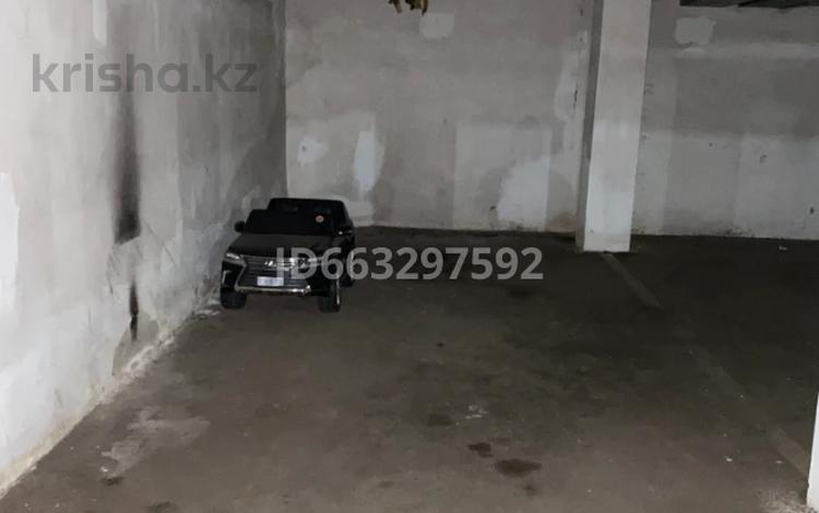 паковочное место в ЖК НУРСАЯ за 5 млн 〒 в Нур-Султане (Астана), Есиль р-н