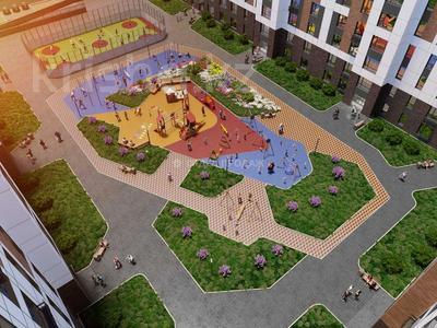 1-комнатная квартира, 37.98 м², Кайыма Мухамедханова — Е-755 за ~ 12.2 млн 〒 в Нур-Султане (Астана), Есиль р-н — фото 4