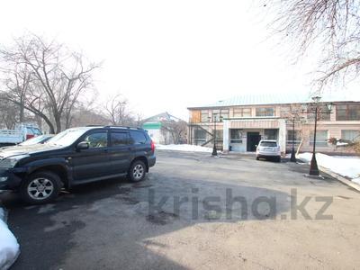 Здание, Илтипат 45В — Шаляпина площадью 650 м² за 2.1 млн 〒 в Алматы, Ауэзовский р-н — фото 36
