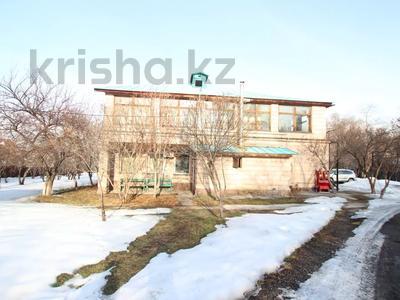 Здание, Илтипат 45В — Шаляпина площадью 650 м² за 2.1 млн 〒 в Алматы, Ауэзовский р-н — фото 39