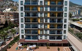 2-комнатная квартира, 45 м², 3 этаж, ALANYA 1 за 22.9 млн 〒 в
