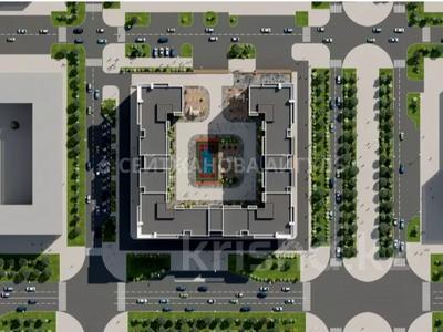 3-комнатная квартира, 101.85 м², Нажимеденова за ~ 16.3 млн 〒 в Нур-Султане (Астана), Алматы р-н — фото 6