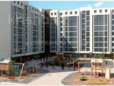3-комнатная квартира, 101.85 м², Нажимеденова за ~ 16.3 млн 〒 в Нур-Султане (Астана), Алматы р-н — фото 3