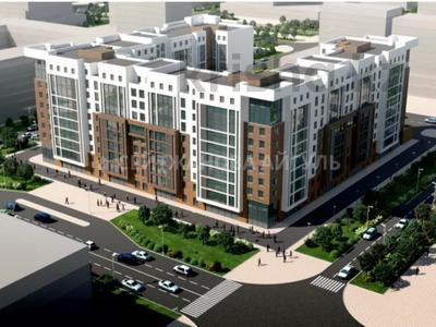 3-комнатная квартира, 101.85 м², Нажимеденова за ~ 16.3 млн 〒 в Нур-Султане (Астана), Алматы р-н — фото 4