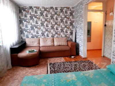 1-комнатная квартира, 32 м², 5/5 этаж посуточно, улица Ермекова 23 — Б.Жырау за 5 000 〒 в Караганде — фото 2