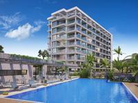 3-комнатная квартира, 115 м², 8/9 этаж, Морфу — Гузельюрт за 56.6 млн 〒 в Гирне