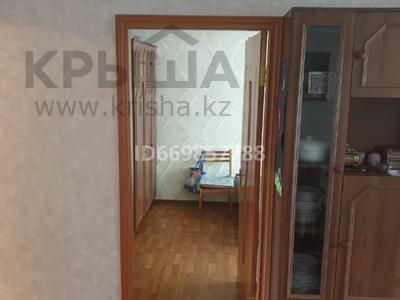 3-комнатная квартира, 63.2 м², 2/4 этаж, мкр Алтай-1 24 за 22.5 млн 〒 в Алматы, Турксибский р-н