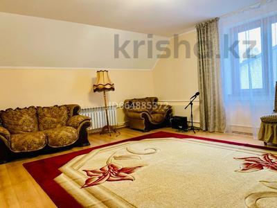 5-комнатный дом, 207 м², 10 сот., Самал 3 61 за ~ 60 млн 〒 в Уральске