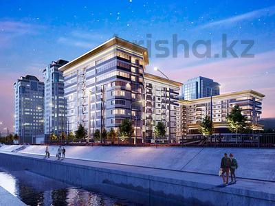 4-комнатная квартира, 166.6 м², Бухар Жырау 35 за ~ 75 млн 〒 в Алматы