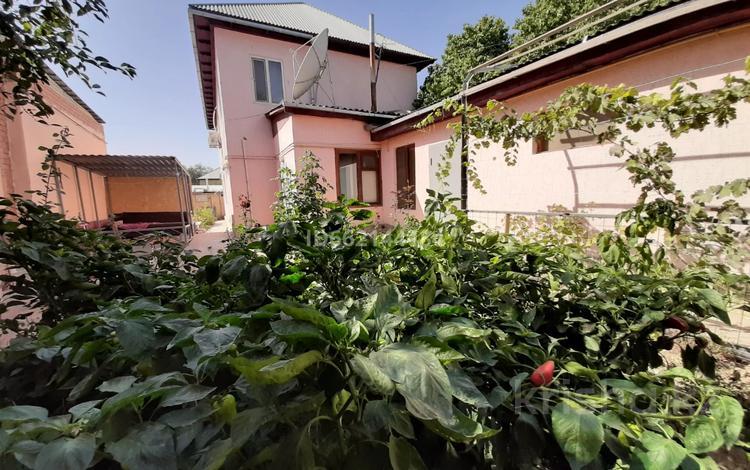 7-комнатный дом, 140 м², 4 сот., Байтурсынова 8 за 22 млн 〒 в