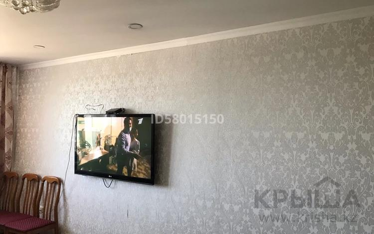 2-комнатная квартира, 53 м², 12/12 этаж, Естая 101 — Камзина за 12 млн 〒 в Павлодаре