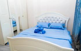 2-комнатная квартира, 64 м², 18 этаж посуточно, Брусиловского 167 — Шакарима за 13 000 〒 в Алматы, Алмалинский р-н