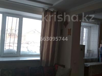 2-комнатная квартира, 44 м², 2/2 этаж, улица Бейбитшилик 28а — Сарыарка за 6.5 млн 〒 в Жибек Жолы