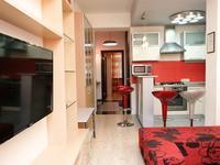 2-комнатная квартира, 53 м², 2/4 этаж посуточно, Гоголя 87 — Байсеитовой за 12 495 〒 в Алматы, Алмалинский р-н