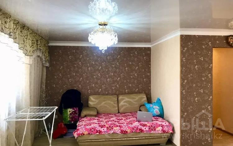 3-комнатная квартира, 65 м², 5/10 этаж, Зональная 77а за 16 млн 〒 в Караганде, Казыбек би р-н