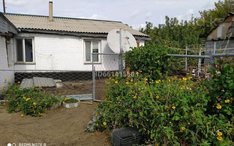 3-комнатный дом, 48.1 м², 6 сот., Муялдинская 79 — Щедрина- целинная за 7 млн 〒 в Павлодаре