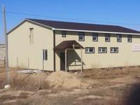 Здание, площадью 432 м²