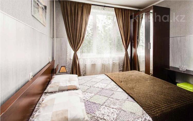 1-комнатная квартира, 30 м² посуточно, Гоголя 75 — Мира за 14 000 〒 в Алматы, Алмалинский р-н
