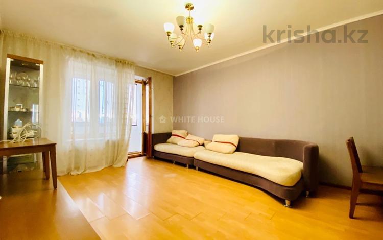 3-комнатная квартира, 94 м², 10/13 этаж, Кенесары 45 за 31.5 млн 〒 в Нур-Султане (Астана)