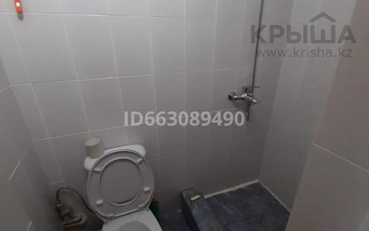 1-комнатная квартира, 28 м², 4/4 этаж, Ж.Алдиярова 12а за 9.5 млн 〒 в Шымкенте, Аль-Фарабийский р-н