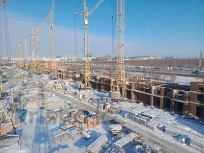 2-комнатная квартира, 50.58 м², Кабанбай батыра 59 — Хусейн бен Талала за ~ 13.2 млн 〒 в Нур-Султане (Астана)
