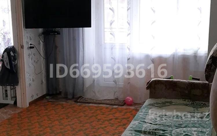 2-комнатная квартира, 46 м², 2/2 этаж, Нагорная за 4.4 млн 〒 в Усть-Каменогорске