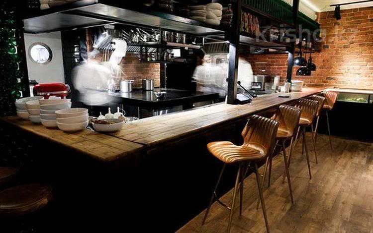 кафе бар за 3 млн 〒 в Нур-Султане (Астана), р-н Байконур