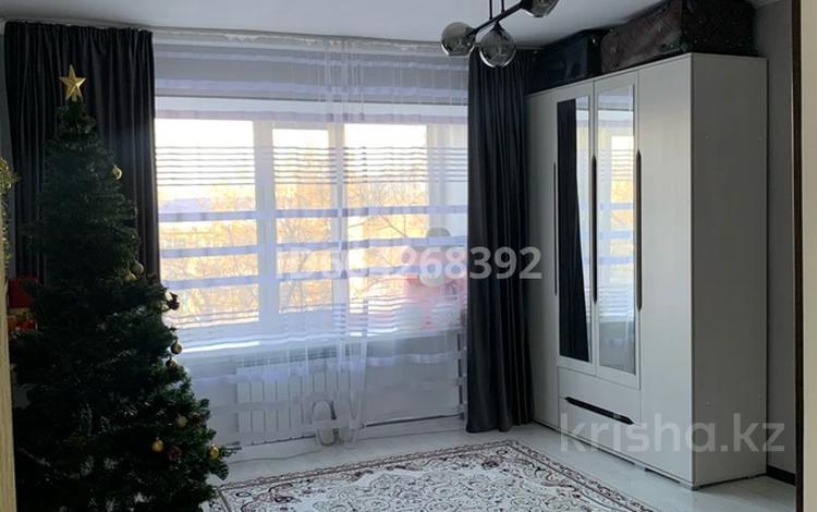 1-комнатная квартира, 36.5 м², 3/5 этаж, Есет батыр 93/1 за 5.7 млн 〒 в Актобе, мкр 5