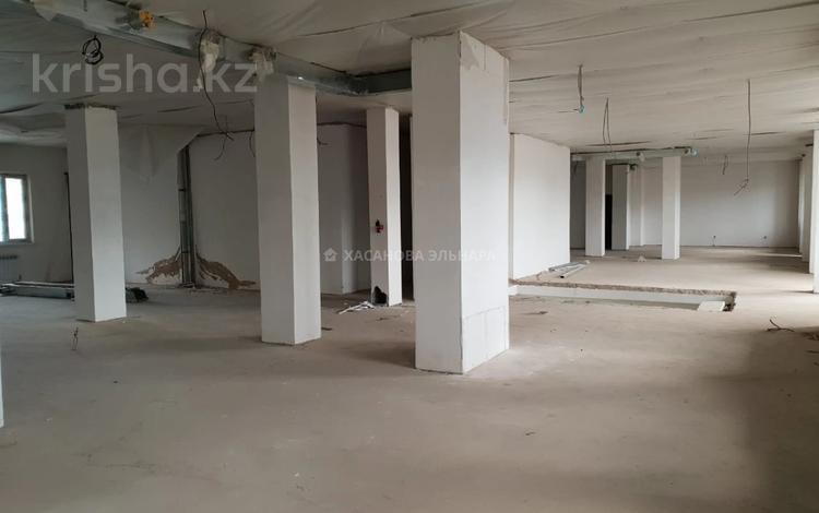 Помещение площадью 385 м², Ханов Керея и Жанибека 22 за 3 500 〒 в Нур-Султане (Астана), Есиль р-н