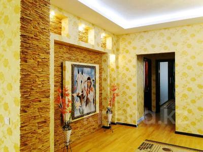 3-комнатная квартира, 180 м², 16/30 этаж по часам, Аль-Фараби — Козыбаева за 2 500 〒 в Алматы, Бостандыкский р-н