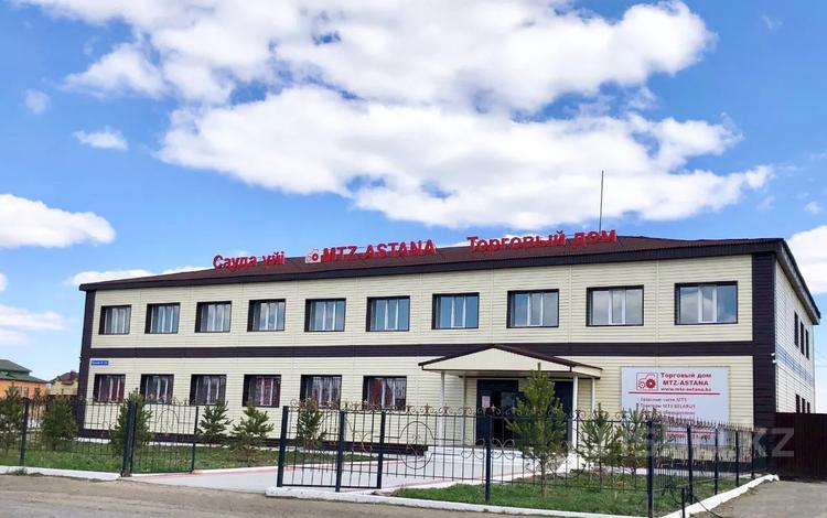 Здание, площадью 1300 м², проспект Нургисы Тлендиева за 139 млн 〒 в Нур-Султане (Астане), Сарыарка р-н
