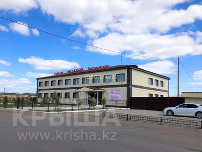 Здание, площадью 1300 м², проспект Нургисы Тлендиева за 139 млн 〒 в Нур-Султане (Астана), Сарыарка р-н — фото 2