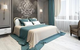 2-комнатная квартира, 85 м², 12 этаж посуточно, Баянауыл за 15 000 〒 в Нур-Султане (Астана)