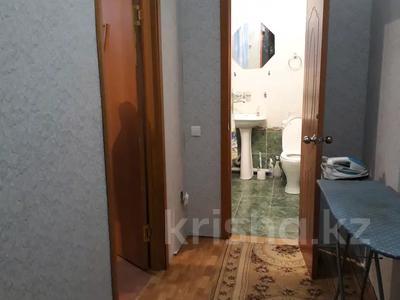 1-комнатная квартира, 40 м², 12/13 этаж посуточно, Иманова 41 — Иманова за 5 500 〒 в Нур-Султане (Астане)