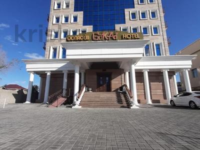 Здание, площадью 1629 м², Бауржана Момышулы 24 за 690 млн 〒 в Нур-Султане (Астана), Алматы р-н