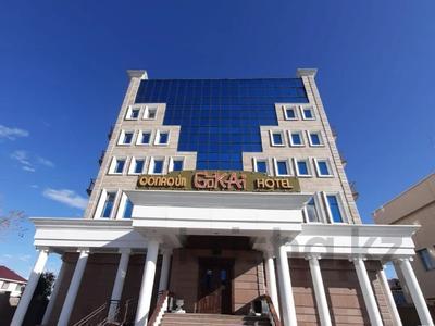 Здание, площадью 1629 м², Бауржана Момышулы 24 за 690 млн 〒 в Нур-Султане (Астана), Алматы р-н — фото 2