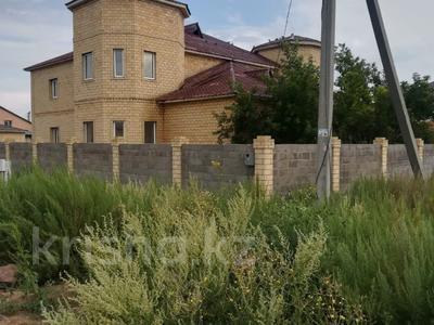 9-комнатный дом, 345 м², 16 сот., Акан Серы за 23 млн 〒 в Жибек Жолы — фото 3