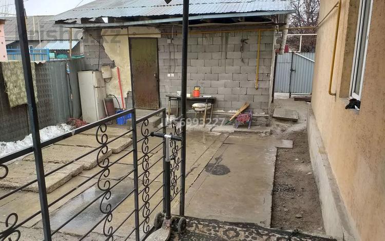 4-комнатный дом, 108 м², 5016 сот., 5 линия 95 за 11 млн 〒 в Боралдае (Бурундай)