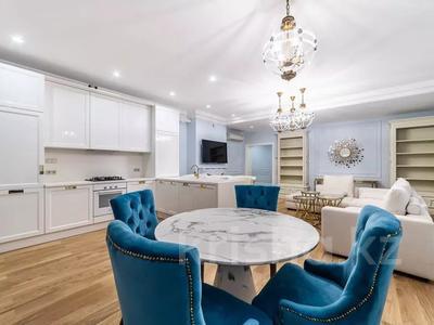 3-комнатная квартира, 112 м², 3/3 этаж, Прозрачная 35 за 70 млн 〒 в Сочи — фото 10