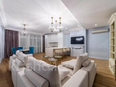 3-комнатная квартира, 112 м², 3/3 этаж, Прозрачная 35 за 70 млн 〒 в Сочи — фото 12