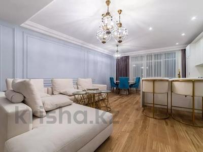 3-комнатная квартира, 112 м², 3/3 этаж, Прозрачная 35 за 70 млн 〒 в Сочи — фото 14