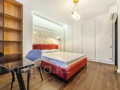 3-комнатная квартира, 112 м², 3/3 этаж, Прозрачная 35 за 70 млн 〒 в Сочи — фото 15