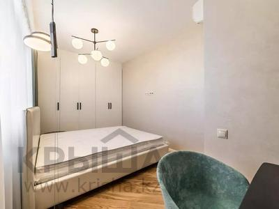 3-комнатная квартира, 112 м², 3/3 этаж, Прозрачная 35 за 70 млн 〒 в Сочи — фото 16