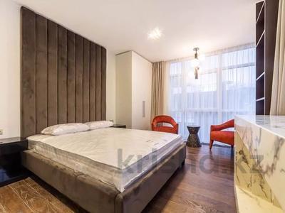 3-комнатная квартира, 112 м², 3/3 этаж, Прозрачная 35 за 70 млн 〒 в Сочи — фото 17