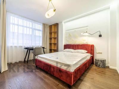 3-комнатная квартира, 112 м², 3/3 этаж, Прозрачная 35 за 70 млн 〒 в Сочи — фото 18