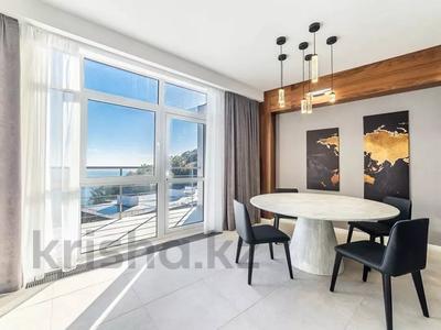 3-комнатная квартира, 112 м², 3/3 этаж, Прозрачная 35 за 70 млн 〒 в Сочи — фото 19