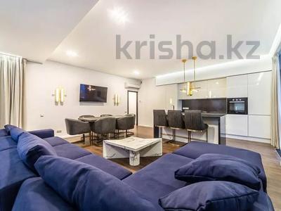 3-комнатная квартира, 112 м², 3/3 этаж, Прозрачная 35 за 70 млн 〒 в Сочи — фото 20