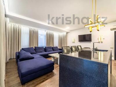 3-комнатная квартира, 112 м², 3/3 этаж, Прозрачная 35 за 70 млн 〒 в Сочи — фото 21