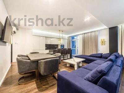 3-комнатная квартира, 112 м², 3/3 этаж, Прозрачная 35 за 70 млн 〒 в Сочи — фото 5