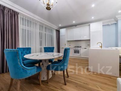 3-комнатная квартира, 112 м², 3/3 этаж, Прозрачная 35 за 70 млн 〒 в Сочи — фото 8